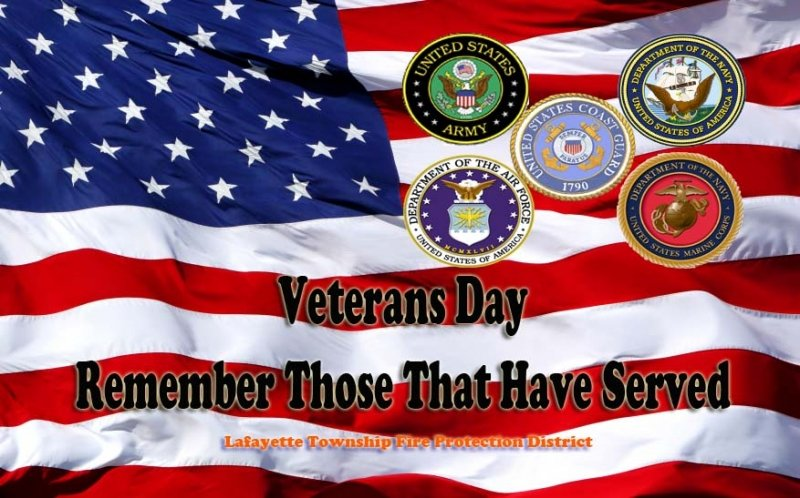 Remebering Veterans Day As It Should Be