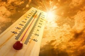 Heat Advisory For The Area. How Should You Prepare And What You Should Know.
